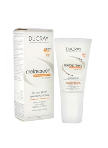 Ducray Melascreen Creme Legere 50+ Renksiz
